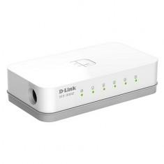 D-Link DES-1005C - Switch 5 Cổng 10/100M