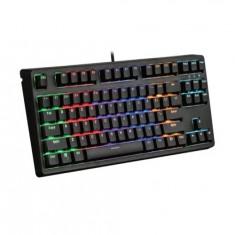 Bàn phím chơi game cơ E-DRA EK387 Led RGB