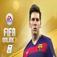 Thùng máy chơi Game FiFa 3