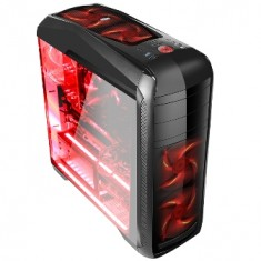 Case Galaxy L Gaming