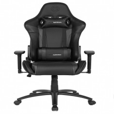 Ghế Ace Gaming Chair - Rogue Series - Model:KW-G6027 - Color: Black