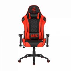 Ghế Game E-Dra Ares EGC207 - Màu đỏ