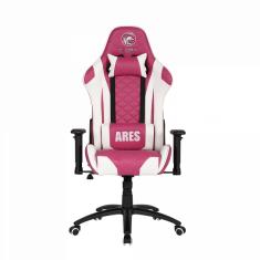 Ghế Game E-Dra Ares EGC207 - Màu hồng