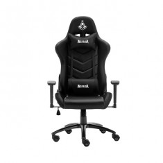 Ghế Gaming Warrior Raider Series WGC206 Black