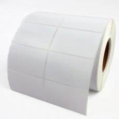 Decal mã vạch 2 tem khổ (35x22) mm dài 30m