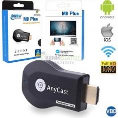 HDMI Không Dây AnyCast M9 Plus