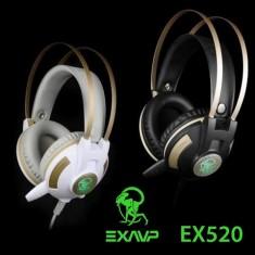 Tai Nghe EXAVP EX520 LED