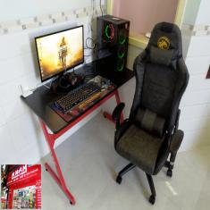 FULLSET PC Gaming B365M/i5 9400F/GTX 1650s/RAM 8G/SSD 240G