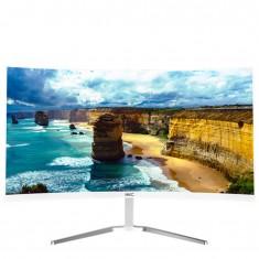 Màn hình cong LED HKC M27A9X-W 27 inch 75Hz Full HD