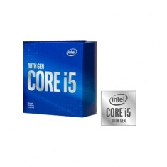 CPU INTEL Core i5-10400 (6C/12T, 2.90 GHz Up to 4.30 GHz, 12MB) - 1200