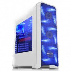 HNAM Gaming PC Intel Core i5-7400 3.0 GHz, MSI H110M Pro-VD DDR4, 8GB DATO DDR4 2400