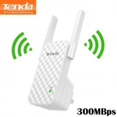 Bộ Kích Sóng Wifi Tenda A9 2.4GHz 300Mbps