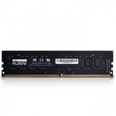 Ram KLEVV 4GB DDR4 2400MHz