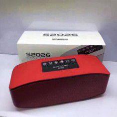 Loa Bluetooth S2026