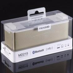 Loa Bluetooth Microlab MD215