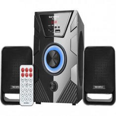 Loa Soundmax 2.1 A826 (có tích hợp Bluetooth)