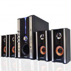 Loa Vi Tính 4.1 SOUNDMAX A8900