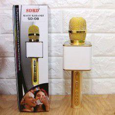 Mic hát karaoke SD-08