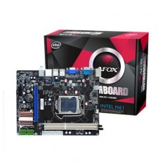 Mainboard Afox INTEL H61