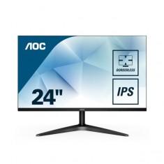 Màn hình LCD AOC 24B1XH5 (1920 x 1080/IPS/75Hz/8 ms)