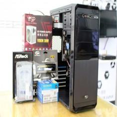 Bộ máy tính Main Gigabyte H110 - G4400 - RAM 4Gb - HHD 500Gb - LCD LG 19 inch