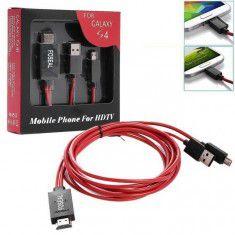 DÂY CÁP MHL, MICRO USB TO HDMI