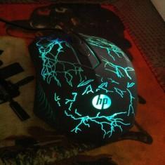 Chuột Gaming HP USB Led 7 màu