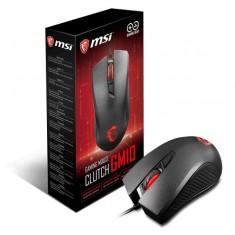 Chuột gaming MSI GAMING CLUTCH GM10