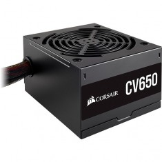 Nguồn Corsair CV650 80 Plus Bronze