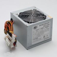 Nguồn SD 600W Fan 12cm