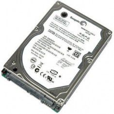 Hdd Laptop Seagate/WD/Hitachi 80Gb Sata