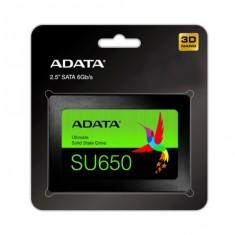 Ổ cứng SSD ADATA SU650 120GB 2.5