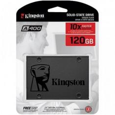 Ổ cứng SSD Kingston SA400 120Gb