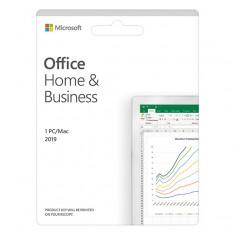 Phần mềm Office Home & Business 2019