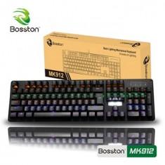 Phím Cơ Bosston MK912 Full LED