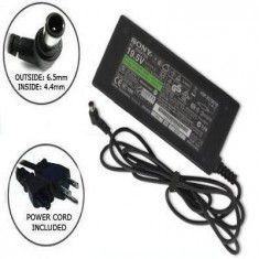 Adapter sony 19.5v- 3.9a