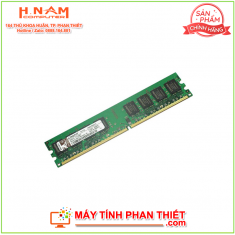 RAM DDR2 2GB Bus 800 Kingston/Hynix/Samsung