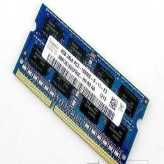 DDR3 4GB PC3L-12800S Bus 1600MHz