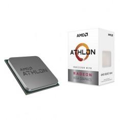 CPU AMD Ryzen Athlon 200GE (2C/4T, 3.2 GHz, 4MB) - AM4