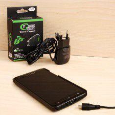 Bộ cóc sạc Super Green điện thoại Android