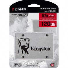 SSD Kingston 120Gb SUV400
