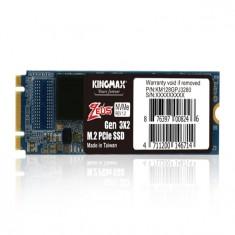 Ổ cứng SSD KINGMAX PX3280 Zeus 256GB M.2 2280 NVMe