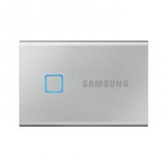 Ổ Cứng Di Động SSD Samsung T7 Touch Portable 500GB 2.5 inch