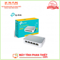 Switch TP Link TL-SF1005D 5 port