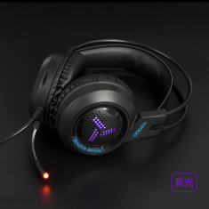 Tai nghe Game Gnet H3T có LED - H3T