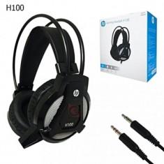 Tai nghe chụp tai HP H100