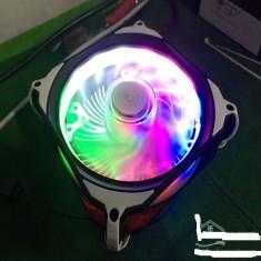 Tản nhiệt khí K12 AURORA LED RGB