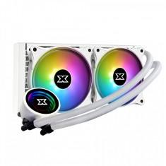 Tản nhiệt nước CPU Xigmatek Aurora 240 Artic ARGB