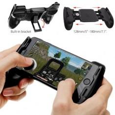 Tay cầm game có nút di chuyển cho điện thoại ( Liên quân Mobile, PUBG, ROS,Free Fire)