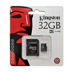 Thẻ nhớ Kingston 32Gb- hàng chính hãng